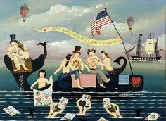 The Lost City of Atlanta: Cahoon Mermaids, Sea Enchantress Tattoos Mermaid Song, Mermaid Tails, Mermaid Art, Whale Decor, Mermaid Swimming, Sea Captain, Water Nymphs, Mermaids And Mermen, Merfolk