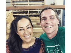 Clint Harp Says He Was Completely Broke Before He Met Chip and Joanna Gaines | SouthernLiving