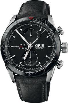 Oris Artix GT Chronograph 67476614434LS