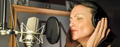 Vocal Tips: das Gesangstutorial mit Angie Damschen