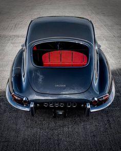 Jaguar Daimler, Jaguar E Type, Jaguar Cars, Car Photography, Race Cars, Classic Cars, Instagram, Type 3, Boat