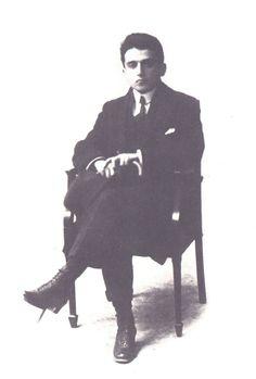 Kostas Kariotakis, greek poet, 1914-1925 Nerdy, Personality, Batman, Author, Superhero, Film, Artist, Greeks, Movie Posters