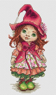 ru / Photo # 158 - Boys and Girls - BelleBlue Cross Stitch Fairy, Cross Stitch For Kids, Cute Cross Stitch, Beaded Cross Stitch, Cross Stitch Kits, Counted Cross Stitch Patterns, Cross Stitch Designs, Cross Stitch Embroidery, Everything Cross Stitch