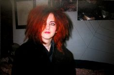 The Original Goth. Whether they were actually around in the or not, the Trad Goth most values the traditional scene from its earliest days, when it began to Dark S, Dark Wave, 80s Goth, Punk Goth, Punky Hair, Goth Club, Goth Princess, Goth Bands, Goth Music