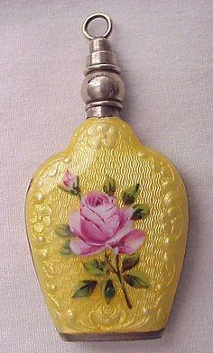1925 Perfume Bottle