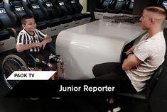 #JuniorReporter Ο Junior Reporter Ιησούς και η ιστορία του - https://t.co/OwKJySXIEJ #Pelkas #video #interview #PAOKAction #PAOKAction https://t.co/r5VYDpzfMo