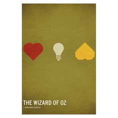 Wizard of Oz Canvas Unframed Wall Canvas