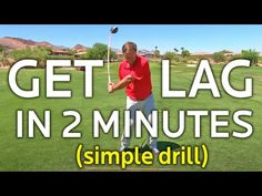 Golf Instruction, Perfect Golf, Golf Tips, How To Get, Student, Simple, Youtube, Irons, Drills