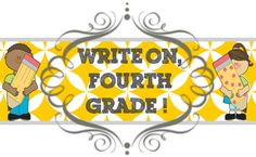 4th grade blog---looks like lots of great ideas that I can use with my fifth graders.