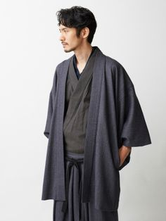 """mymodernmet: """" Traditional Samurai Jackets Are Making a Chic, Sophisticated Comeback """""""
