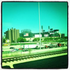 #WhiteSox #chicago #UScellularField BETTER known as Comiskey Park! #baseball - @palomadulce- #webstagram