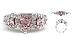 Tina Gale Taylor - I think this needs to be your next ring :)