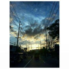 #朝焼け#朝日#太陽#空#雲##フィリピン#breakingdawn#daybreak#dawn#morning#sun#sky#clouds#rising#philippines