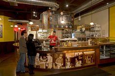 Seattle, WA -- Espresso Vivace -- 532 Broadway Ave East  --  Fancy coffees?