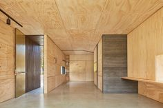 Balnarring Retreat / Branch Studio Architects