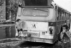 """South Bronx"", 1970's photo: Martha Cooper"