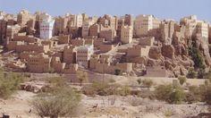 Yemeni vernacular architecture | MISFITS' ARCHITECTURE
