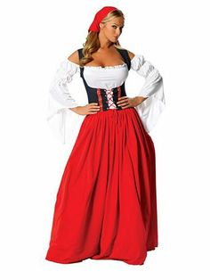 German Oktoberfest costumes for your Oktoberfest theme party including lederhosen costumes, beer girl costumes and beer wench costumes. Our Bavarian Guy and Gretchen German costumes are perfect for Oktoberfest theme parties. Halloween Costumes For Girls, Girl Costumes, Costumes For Women, Girl Halloween, Adult Costumes, Party Costumes, Halloween 2013, Costume Ideas, Halloween Party