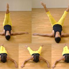 exercices pour un corps de danseuse pdf