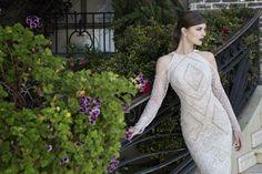 Amazing Wedding Dresses By Designer Nurit Hen