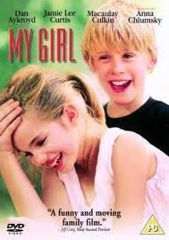 MY GIRL!! Saddest movie ever :/ See Movie, Movie List, Epic Movie, Film My Girl, Film Music Books, Music Tv, Films Cinema, Bon Film, Movies Worth Watching