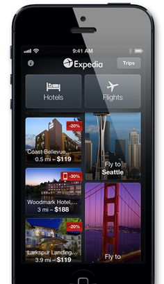 Expedia Canada aligns app revamp as comprehensive travel tool Expedia Travel, Free Travel, Travel Deals, Hotel App, Online Travel Agent, Travel Companies, Best Hotels, Traveling By Yourself, Hotels