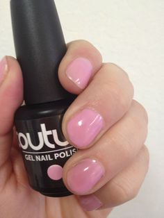 """""""Chic"""" - By Couture Gel Nail Polish"""