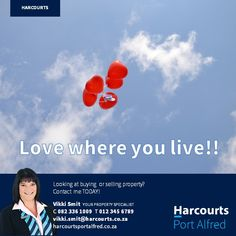 #harcourts #portalfred #lovelife #peoplefirst #buying #selling #relocating #whereservicecounts Love Life, Property For Sale, Stuff To Buy