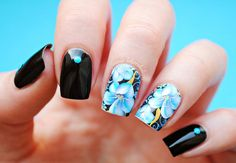 Floral Patterned Nail http://sulia.com/my_thoughts/f60c8ea2-7abf-4c59-91aa-effb1898a52c/?source=pin&action=share&ux=mono&btn=small&form_factor=desktop&sharer_id=125515443&is_sharer_author=true&pinner=125515443