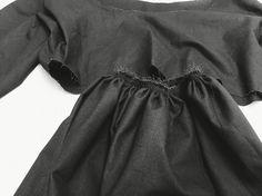 Dress by Masha Andrianova