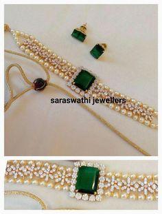 21 ideas for diy beauty organizer life hacks Pearl Jewelry, Indian Jewelry, Wedding Jewelry, Gold Jewelry, Beaded Jewelry, Jewelery, Bohemian Jewelry, Swarovski Jewelry, Crystal Jewelry