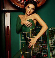 Casino Glam