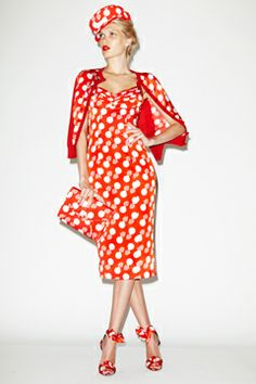 L'Wren Scott | Resort 2013 Collection | Style.com