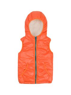 Morgan & Milo cout Puffer Vest for ike Vest Coat, Puffer Vest, Little Fashion, Kids Fashion, Fashion Design, Baby Kids, Children, My Style, Cute