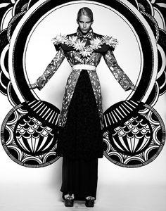 ZINK! MAGAZINE- Hypnotized by Felix Kim. Francis Urrutia, www.imageamplified.com, Image Amplified