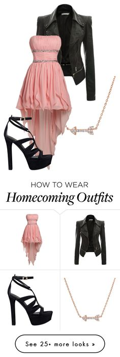 """We Can't Stop"" by mina-xoxo on Polyvore featuring GUESS"