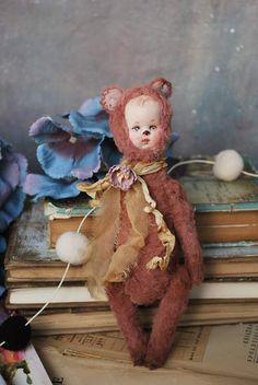 Teddy By Natali Sekreta - Bear Pile