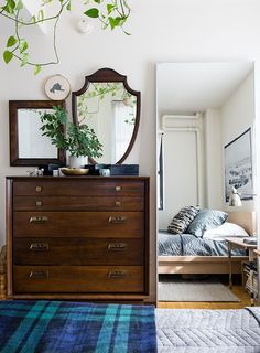 An Old Hospital Becomes a Home | Design*Sponge