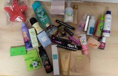 Tombola mit 30 Prämien - Hanys Avon Shop Mascara, Eyeliner, Vitamin E, Berry, Lotion, Shops, Art Supplies, Eau De Toilette, Shower Gel
