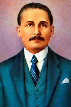 #UNDIACOMOHOY Hace 150 años, el 26 de Octubre de 1864. NACE JOSE GREGORIO HERNANDEZ