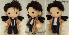Supernatural Crochet Patterns - Yahoo Image Search Results
