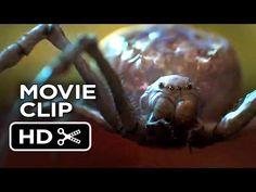 First Clip from Keanu Reeve's Samurai Film '47 Ronin.'