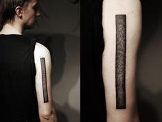 Tattoo 2013 - Part II by Kamil Czapiga, via Behance