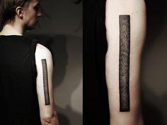 Tattoo 2013 - Part II by Kamil Czapiga, via Behance