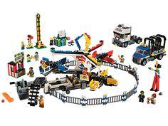 LEGO® Fairground Mixer.