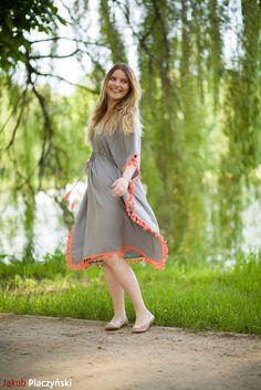 #girl #portrait #photography #tips #instagram #melodylaniella #blog #blogger #lifestyle #fashion #moda #style #stylish #lookbook #ootd #bonprix #dress #summer