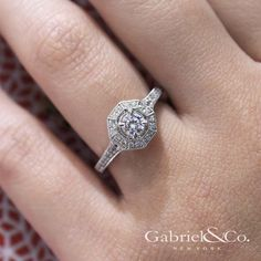 You are my victory. Discover this Victorian diamond engagement ring by clicking the link in our bio. . . . . . #GabrielNY #GabrielAndCo #NewYorkCity #EngagementRing #Bridal #NewYork #NYC #LoveYou #Tulips #BrideToBe #BridetoBride #Diamonds #Love #Ring #TrueLove #MustHave #DreamWedding #WeddingInspiration #Glamour #Heart #love #anniversary #design #jewelry #whitegold #diamond #ringgoals  Style #: ER913080