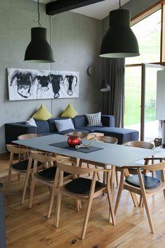 Design Ferienhaus Bergraum im Kleinwalsertal