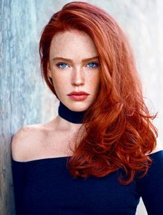 Redheads my Kryptonite