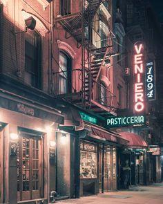 New York Light On by Franck Bohbot Part 2 pinterest ⤷ https://www.pinterest.com/julianiden
